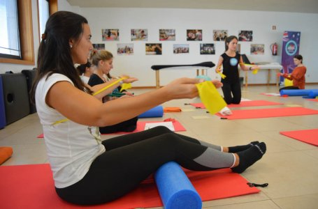 Pilates Pré e Pós Natal | CERTIFICAÇÃO APPI