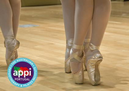 A APPI chegou ao English National Ballet