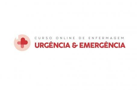 Curso Online de Enfermagem: Urgência e Emergência