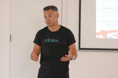 Curso Online: Pilates para Runners | Certificação APPI