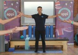 Curso Online: Pilates no Ombro | Certificação APPI