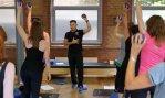 Curso Online: Pilates para Escolioses | Certificação APPI
