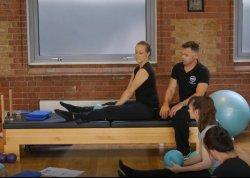 Cursos Pilates CPD Online: Reabilitação | Certificação APPI
