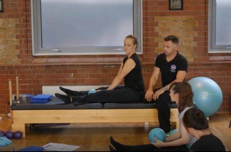 Pack Pilates CPD Online: Reabilitação | Certificação APPI