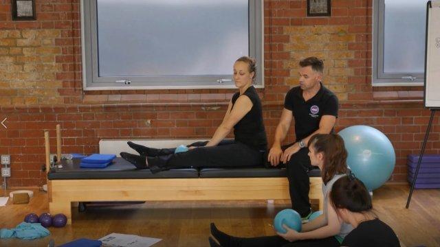 Pilates CPD 7