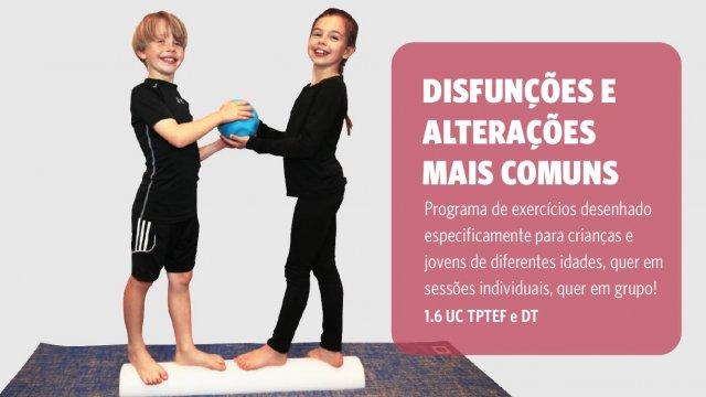 Curso Online: Pilates para Crianças   Certificação APPI