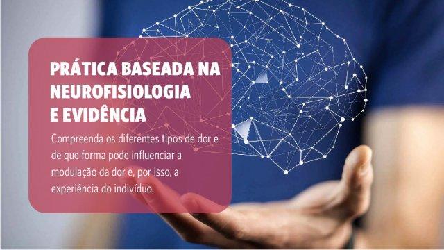 Neurociência da Dor para Fisioterapeutas com o fisioterapeuta Tiago Freitas