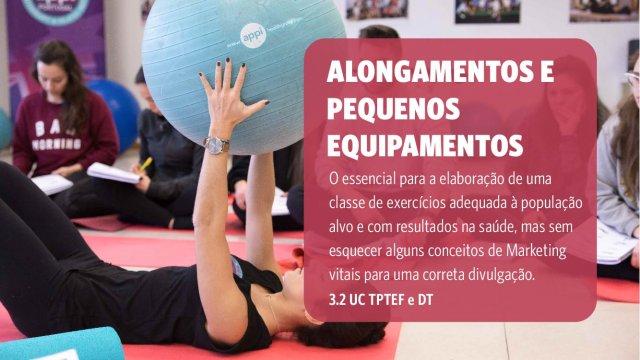 Certificação Pilates Clinico Matwork APPI - Módulo MW2 (class instructor)