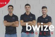 À conversa com... a equipa The PEAK: Bruno Matos, Luís Mesquita e Mário Simões (Bwizer Magazine)