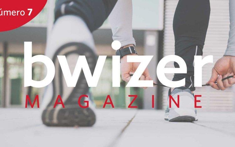 Mate o sedentarismo antes que o sedentarismo o mate a si | Por Eduardo Teixeira (Bwizer Magazine)