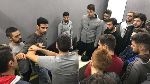 performance desportiva formação