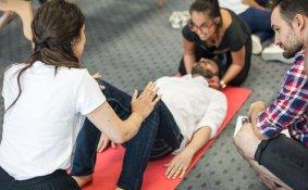 Especialização em Fisioterapia Neurológica (Out 2019) - Lisboa