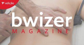 O papel das Terapias Miofasciais no tratamento de lombalgias | por Alexandre Novais (Bwizer Magazine)