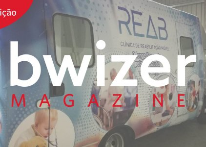 Ideias Empreendedoras: REAB - Clínica de Reabilitação Móvel (Bwizer Magazine)