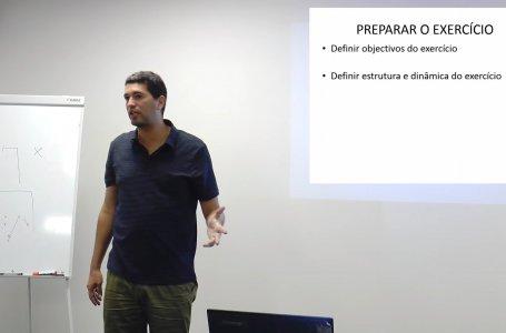 Curso Online: Modelos de Jogo e Planeamento do Treino