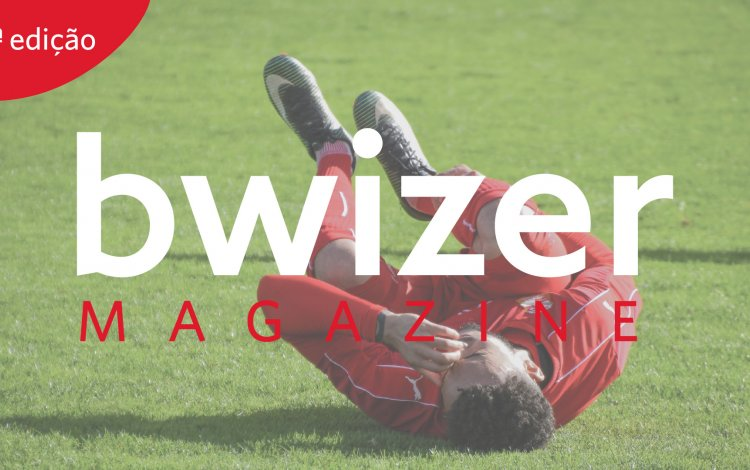 A Lesão Muscular com mais ocorrência no Futebol Estratégia de Prevenção  por Nuno Cerdeira (Bwizer Magazine – 2ª ed.)