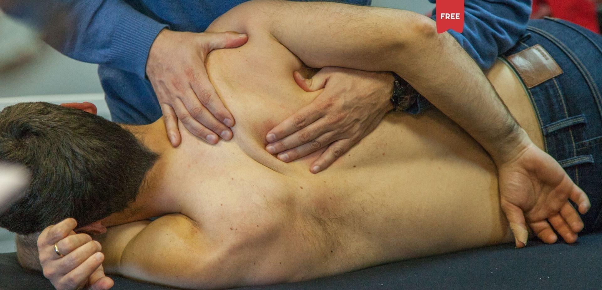 Fisioterapia no ombro: avaliação da rigidez (stiffness)