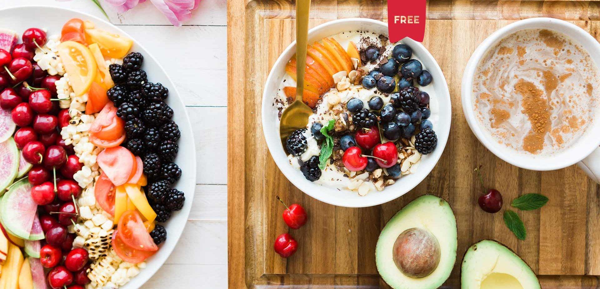 Alimentação consciente: nova trend ou essencialmente back to basics? | Por Ana Guimarães (Bwizer Magazine)