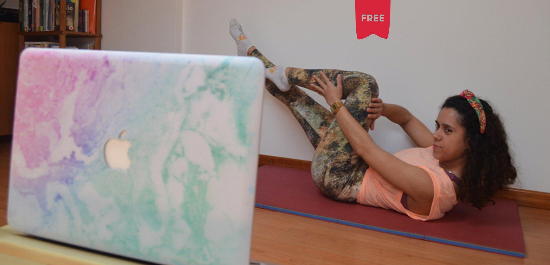 Reabilitação online em Fisioterapia - Uma abordagem pelo movimento | Por Sara Simões (Bwizer Magazine)