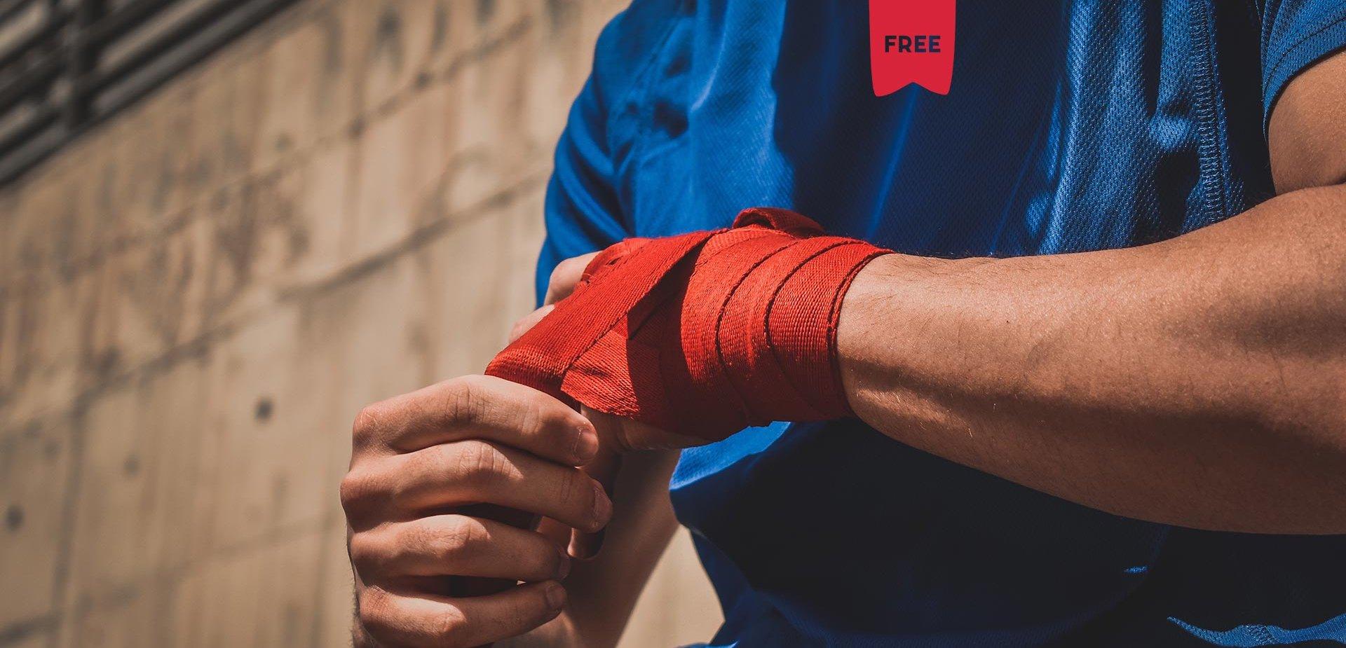 Prevenção de Lesões Desportivas – Notas Soltas   Por Rogério Pereira (Bwizer Magazine)