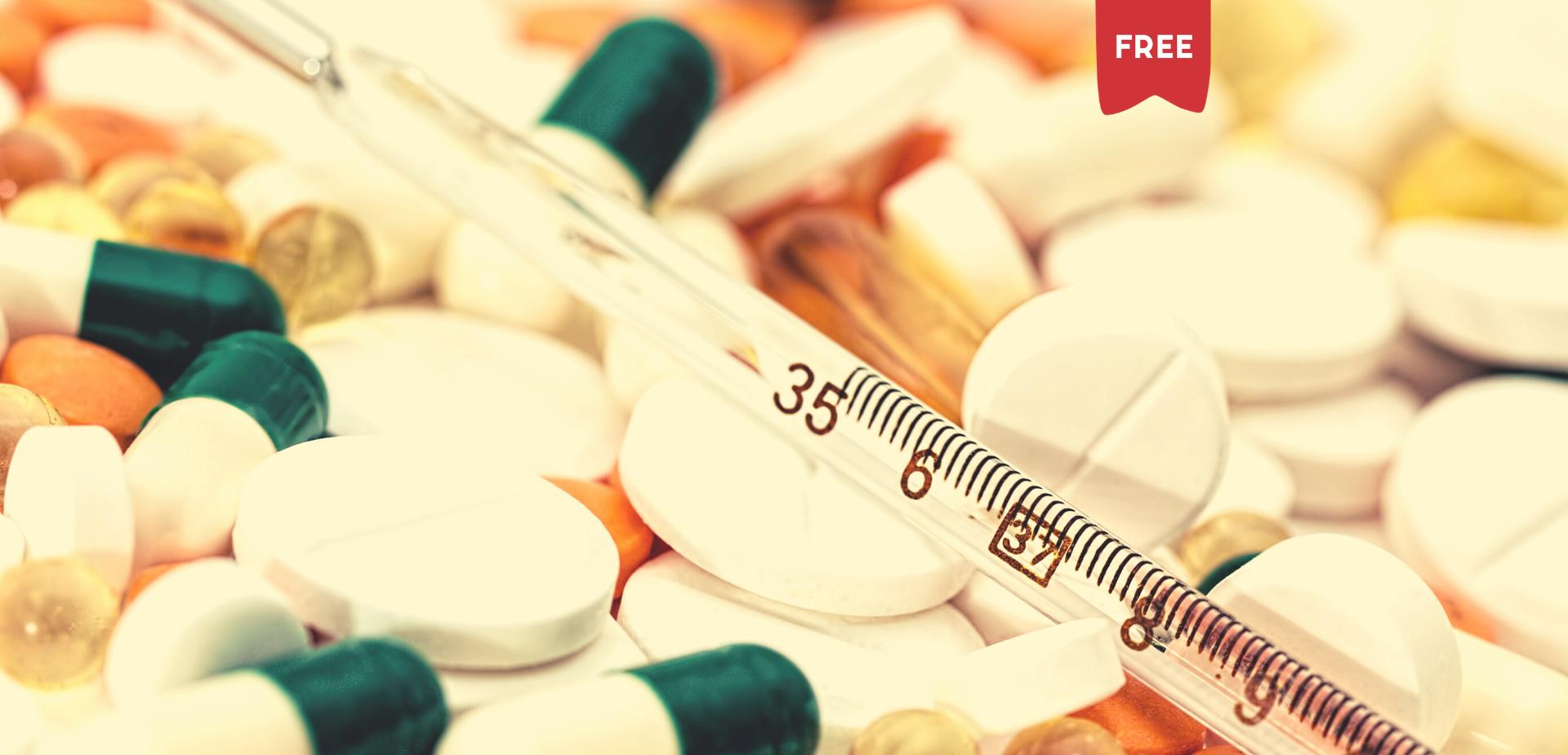 Vias de administração e padrão de distribuição de fármacos (e-book)