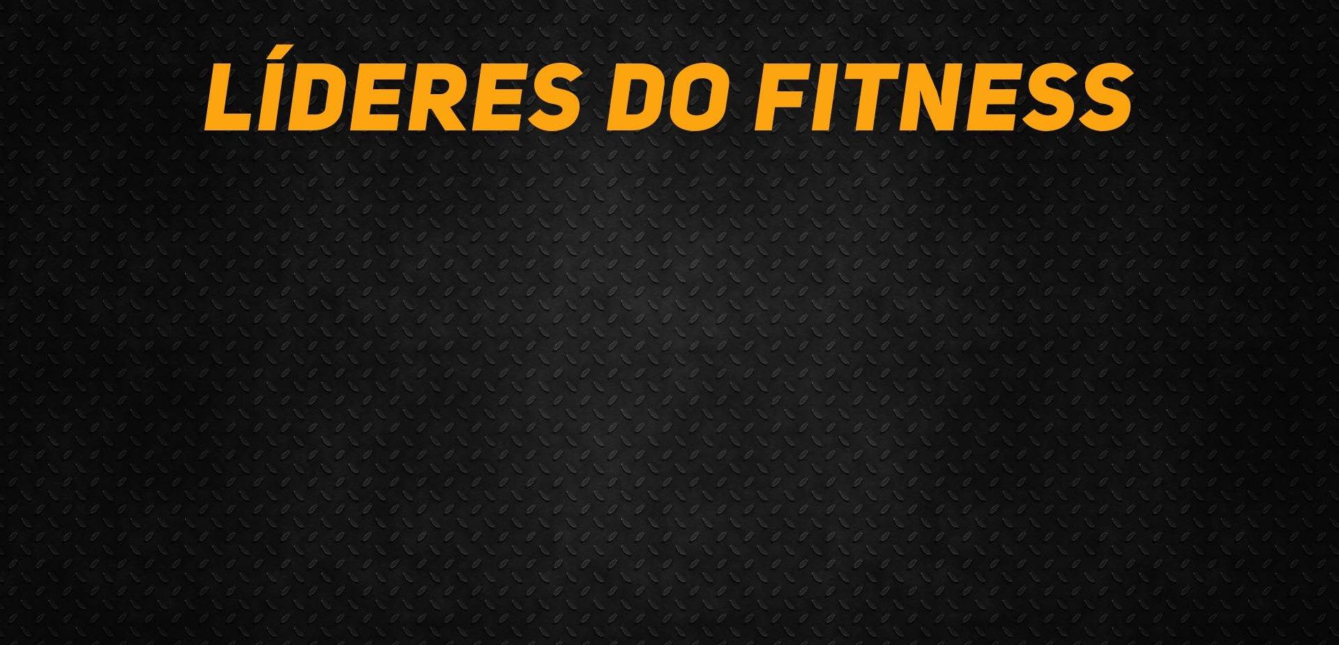 Líderes do Fitness com Amâncio Santos (Fitness Hut)