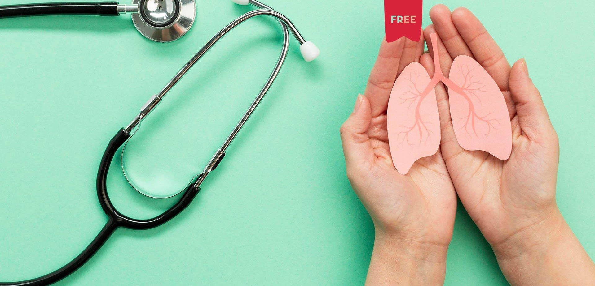 Doença Pulmonar Obstrutiva Crónica (DPOC) no adulto: diagnóstico e avaliação