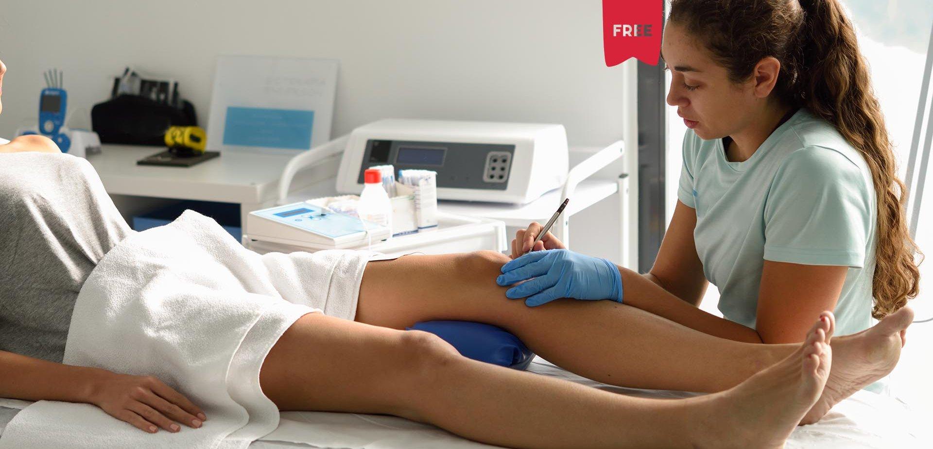 Efeito da intensidade da eletropuntura na dor crónica em pacientes com osteoartrite do joelho