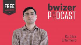 Bwizer Podcast | Episódio 12: Rui Pedro Silva