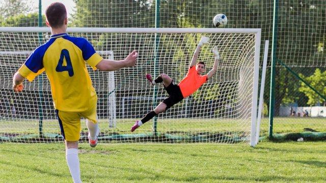 técnica individual futebol