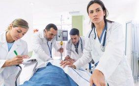Farmacologia de Urgência e Emergência para Enfermeiros (Dez 2019) - Viseu