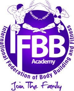 IFBB (International Federation of Body Building& Fitness)