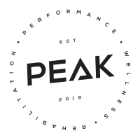 Equipa The PEAK