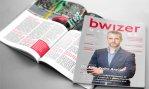 Bwizer Magazine - 6ª Edição da Revista