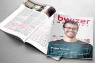 À conversa com Pedro Maciel (Bwizer Magazine)