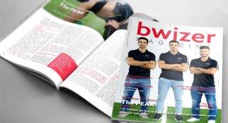 Bwizer Magazine - 8ª edição da Revista
