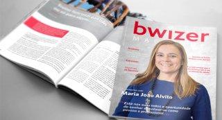 Bwizer Magazine - 5ª Edição da Revista