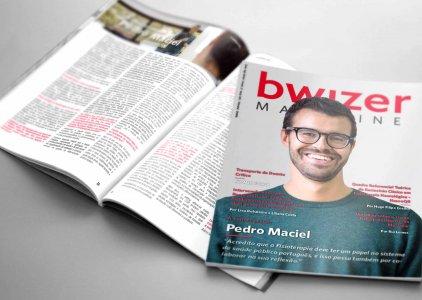 Bwizer Magazine - 13ª edição da Revista