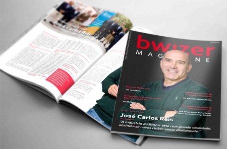 Bwizer Magazine - 9ª edição da Revista