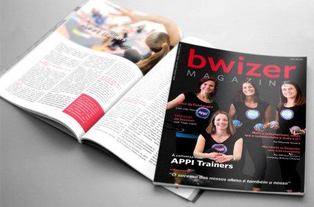 Bwizer Magazine - 7ª edição da Revista
