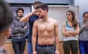 Fisioterapia no Ombro: Avaliação e Tratamento (Dez 2019) - Porto