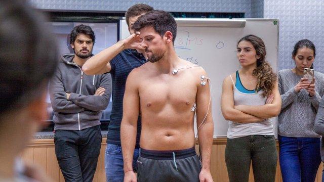 curso complexo articular do ombro