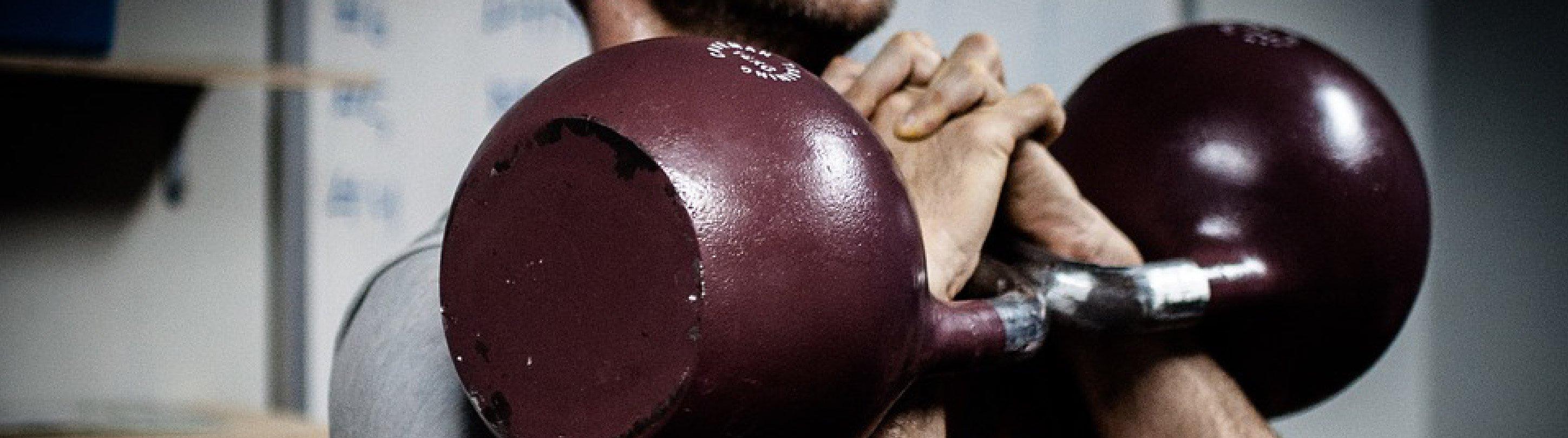 Atividade física é promoção da saúde!