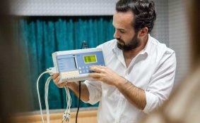 ECG - Eletrocardiografia Avançada (Nov 2019) - Lisboa