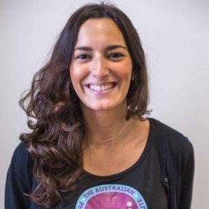 Francisca Lourenço Gomes - APPI Trainer