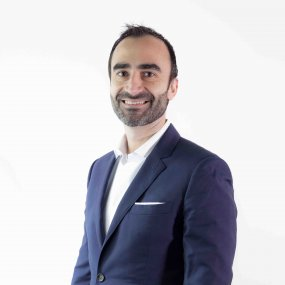 Hugo Belchior, fundador & CEO Bwizer