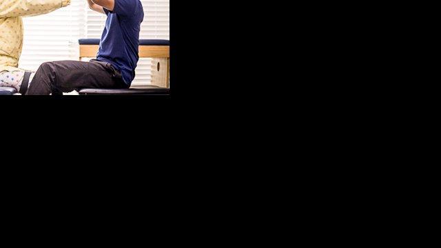 controlo postural