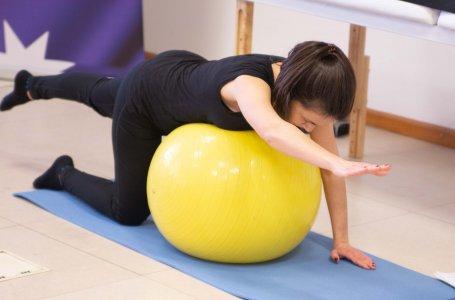 Exame de Pilates CERTIFICAÇÃO MATWORK APPI