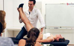 Terapia Sacro-Craniana para Fisioterapeutas (Jun 2019) - Porto