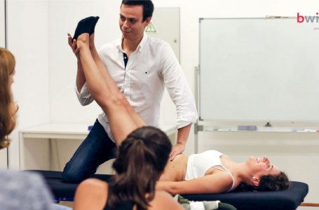 Terapia Sacro-Craniana para Fisioterapeutas